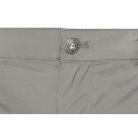 Mammut Runbold Light - Pantalones de Trekking Hombre - gris